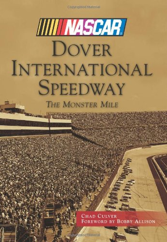 9781467121378: Dover International Speedway (NASCAR Library Collection)