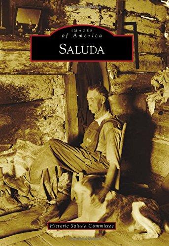 Saluda: Historic Saluda Committee