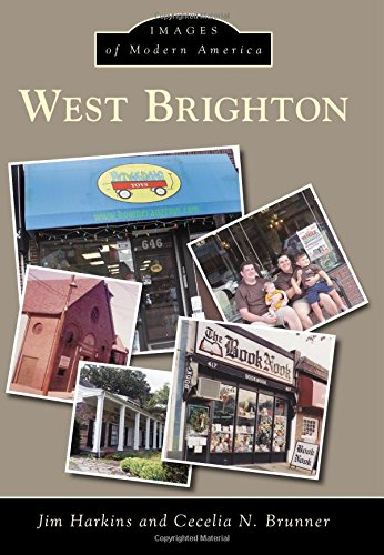 9781467121941: West Brighton (Images of Modern America)