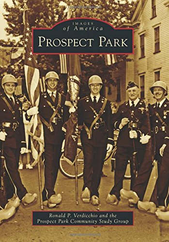 9781467122375: Prospect Park (Images of America)