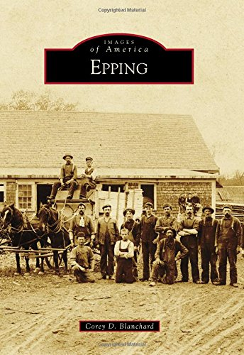 Epping: Blanchard, Corey D.