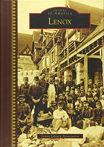 9781467124058: Lenox (Images of America)