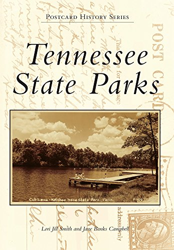 9781467124997: Tennessee State Parks (Postcard History Series)