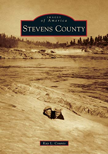 9781467130431: Stevens County (Images of America)