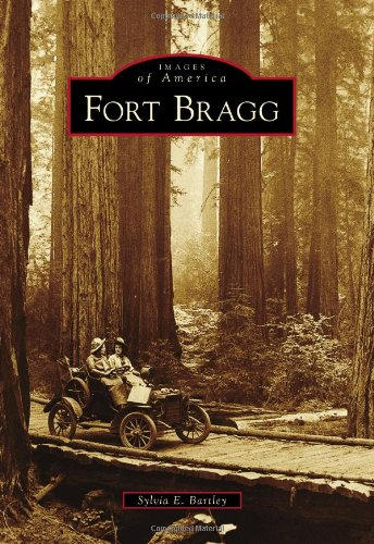9781467130851: Fort Bragg (Images of America)