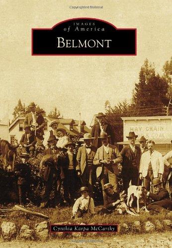 Belmont (Images of America): McCarthy, Cynthia Karpa