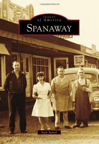 Spanaway (Images of America): Jean Sensel