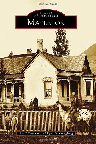 Mapleton: Clawson, April