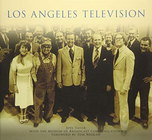 9781467132701: Los Angeles Television