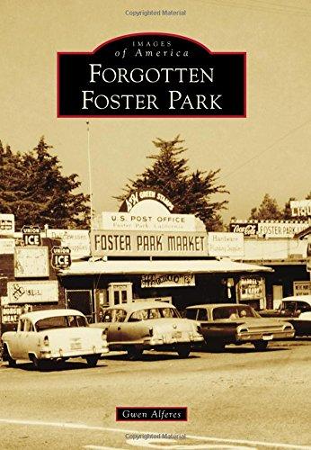 Forgotten Foster Park: Alferes, Gwen