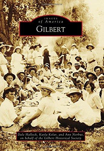 9781467132855: Gilbert (Images of America)