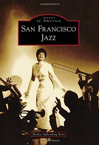 9781467132879: San Francisco Jazz (Images of America)