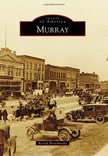 9781467133227: Murray (Images of America)
