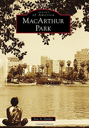 Macarthur Park: Gardea, Jose A.