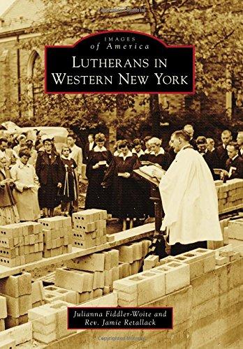 Lutherans in Western New York: Fiddler-Woite, Julianna
