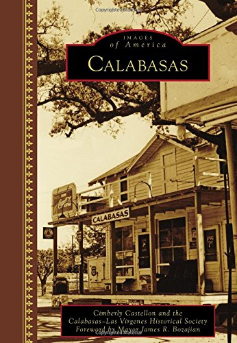 9781467134156: Calabasas (Images of America)