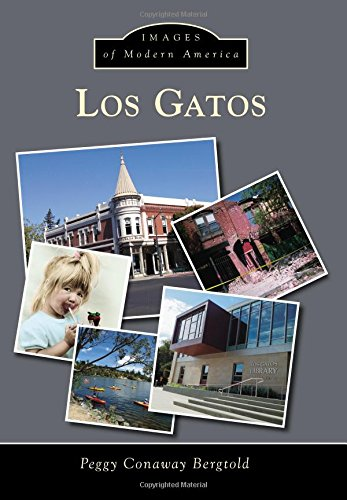 9781467134217: Los Gatos (Images of Modern America)