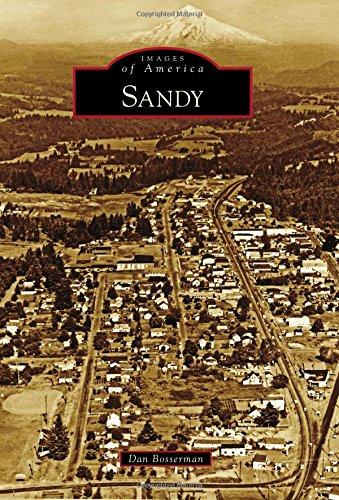 Sandy (Images of America): Dan Bosserman