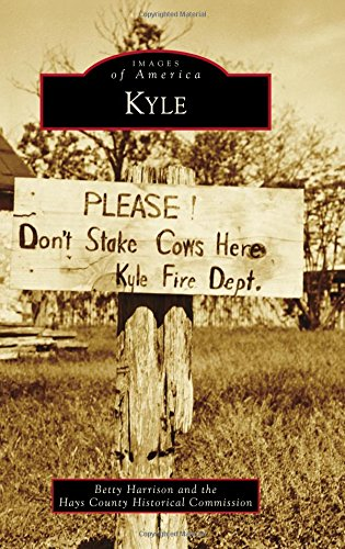 9781467134910: Kyle (Images of America)