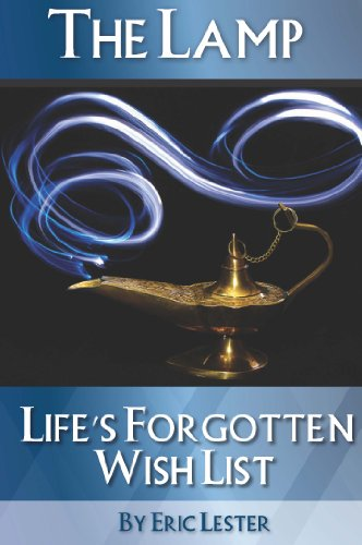 9781467500463: The Lamp - Life's Forgotten Wish
