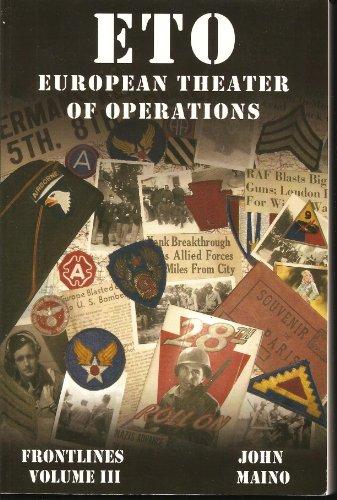 Frontlines world War II Personal Accounts of Wisconsin Veterans: Maino, John