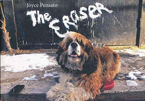 9781467508865: Joyce Pensato: The Eraser