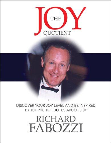 9781467510295: The JOY Quotient