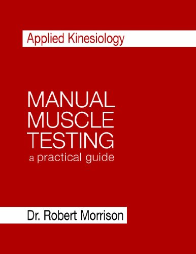 9781467513395: Applied Kinesiology Manual Muscle Testing: a practical guide