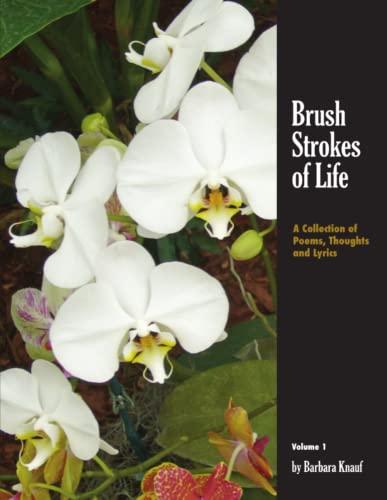 9781467523196: Brush Strokes of Life
