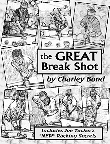 9781467525725: The GREAT Break Shot