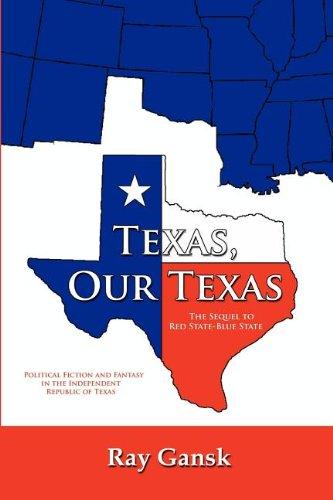 Texas, Our Texas: Ray Gansk
