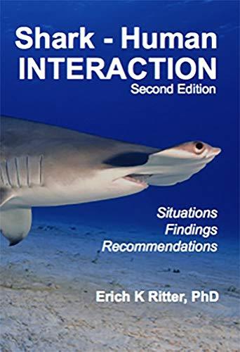 9781467534208: Shark - Human Interaction