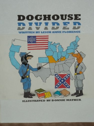 9781467535458: Woody, The Kentucky Wiener: Doghouse Divided