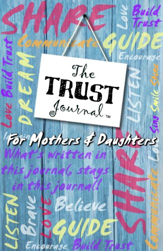 9781467536103: The Trust Journal (For Mothers & Daughters)
