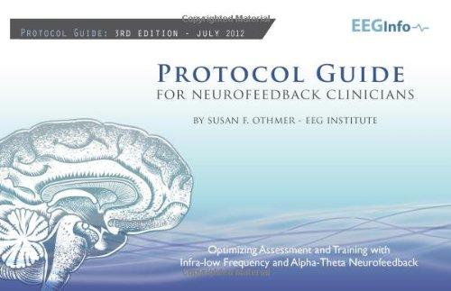 9781467536561: Protocol Guide for Neurofeedback Clinicians