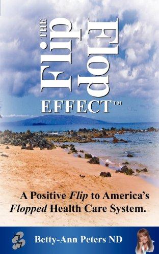 9781467538671: The Flip Flop Effect