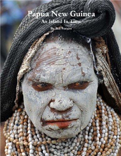 9781467541480: Papua New Guinea