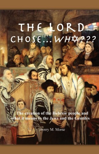 9781467545990: The Lord Chose...Who