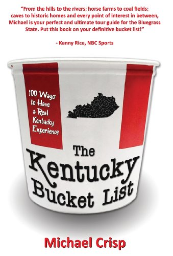 9781467549066: The Kentucky Bucket List