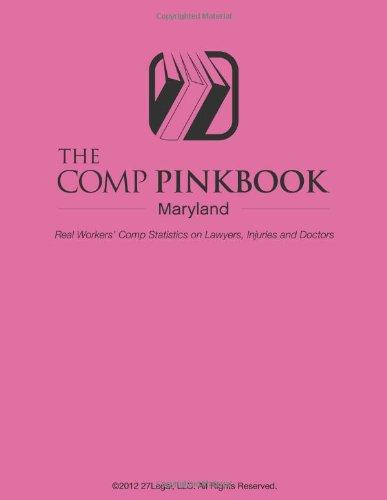9781467552226: The Comp Pinkbook - Maryland (The Comp Pinkbook)