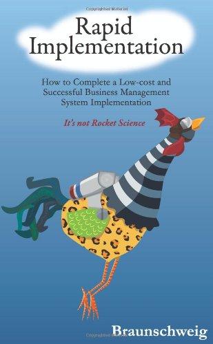 9781467555296: Rapid Implementation