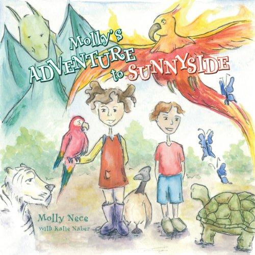 9781467556842: Molly's Adventure to Sunnyside