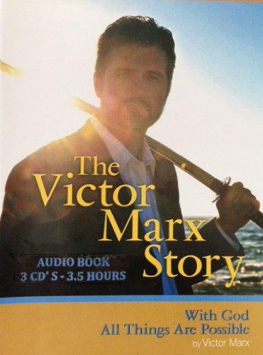 9781467558150: The Victor Marx Story (The Victor Marx Story)