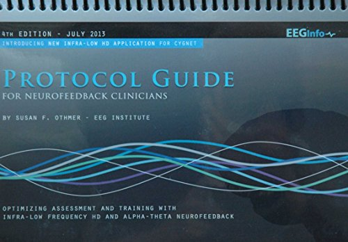 9781467570077: Protocol Guide for Neurofeedback Clinicians