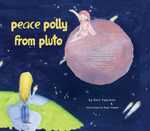 9781467572781: Peace Polly From Pluto