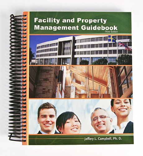 9781467574761: Facility and Property Management Guidebook