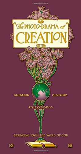 9781467588812: The Photo Drama of Creation