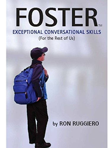 9781467596855: FOSTER - Exceptional Conversation Skills (For the Rest of Us)