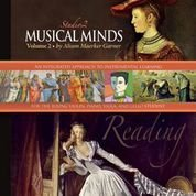 9781467599290: Musical Minds Volume 2 Text, Reading Book, and 6 CDs