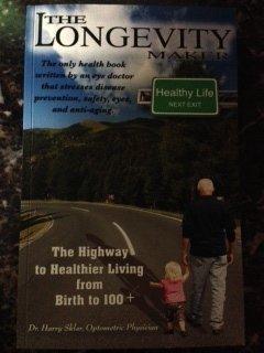 The Longevity Maker: Dr. Harry Sklar